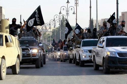 Những tổ chức khủng bố nguy hiểm nhất thế giới (kỳ 1) - anh 6