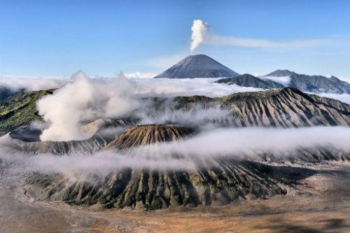 Chùm ảnh: Những bức ảnh tuyệt đẹp của National Geographic - anh 12