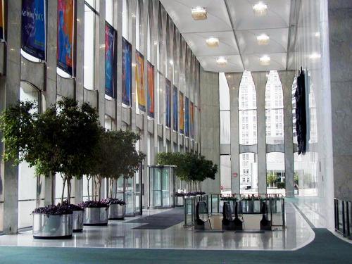 Trung tâm Thương mại Thế giới mới chính thức mở cửa sau vụ 11/9 - anh 8
