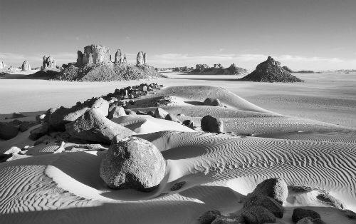 Chùm ảnh: Những bức ảnh tuyệt đẹp của National Geographic - anh 15