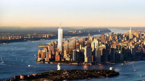 Trung tâm Thương mại Thế giới mới chính thức mở cửa sau vụ 11/9 - anh 2