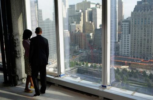 Trung tâm Thương mại Thế giới mới chính thức mở cửa sau vụ 11/9 - anh 4