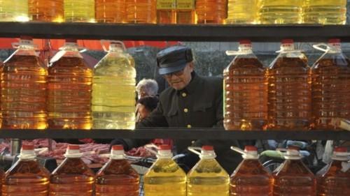 Nghi ngờ chất kịch độc dioxin trong dầu ăn ở Đài Loan - anh 1