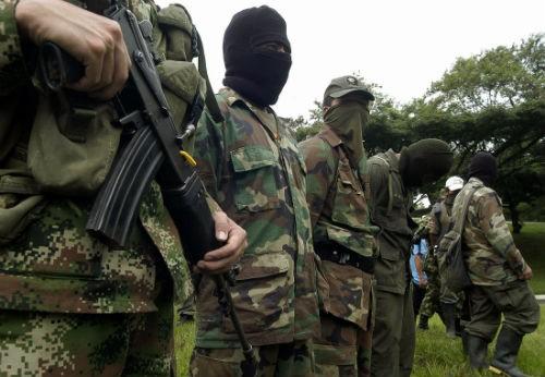 Những tổ chức khủng bố nguy hiểm nhất thế giới (kỳ cuối) - anh 3