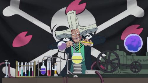 Khám phá những bí mật có sức hấp dẫn vô song ở One Piece (phần 1) - anh 6