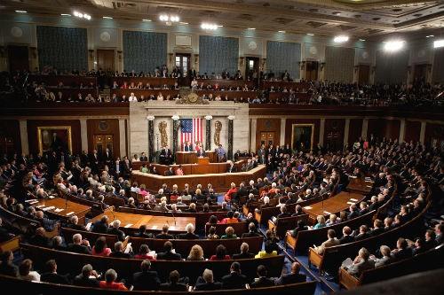 Quốc hội Mỹ lần đầu tiên trong lịch sử sẽ có tới 100 nữ nghị sĩ - anh 2