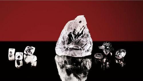 Kim cương và sự thật thú vị về độ tuổi 3 tỷ năm - anh 2