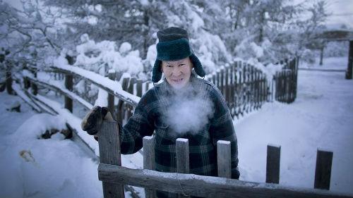 Chùm ảnh: Cuộc sống của người dân ở ngôi làng lạnh nhất thế giới Oymyakon - anh 7