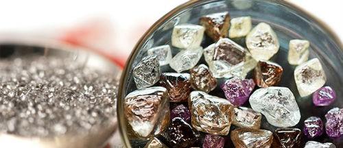 Kim cương và sự thật thú vị về độ tuổi 3 tỷ năm - anh 5