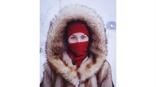 Chùm ảnh: Cuộc sống của người dân ở ngôi làng lạnh nhất thế giới Oymyakon - anh 18