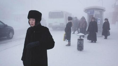 Chùm ảnh: Cuộc sống của người dân ở ngôi làng lạnh nhất thế giới Oymyakon - anh 17