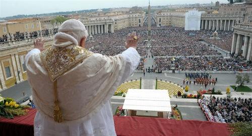 Khám phá nét bí ẩn đầy hấp dẫn của tòa thánh Vatican - anh 3