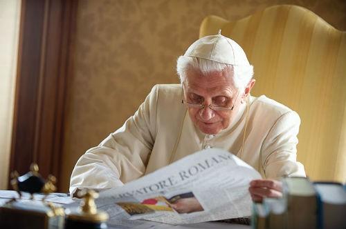 Khám phá nét bí ẩn đầy hấp dẫn của tòa thánh Vatican - anh 7