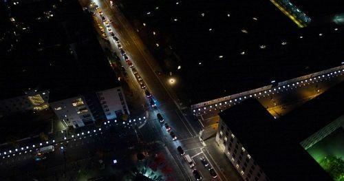 Thủ đô Đức lấp lánh sau 25 năm ngày 'Bức tường Berlin' sụp đổ - anh 5