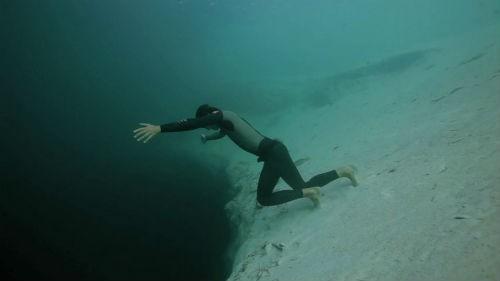 Những 'nghĩa địa' biển kinh hoàng nhất trên thế giới - anh 3