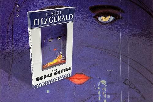 """""""The Great Gatsby"""" và sự vĩ đại của một tuyệt tác văn chương vĩ đại - anh 1"""