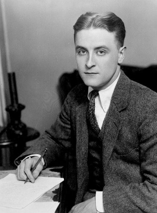 """""""The Great Gatsby"""" và sự vĩ đại của một tuyệt tác văn chương vĩ đại - anh 2"""