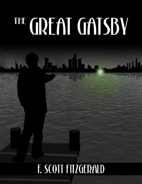 """""""The Great Gatsby"""" và sự vĩ đại của một tuyệt tác văn chương vĩ đại - anh 4"""