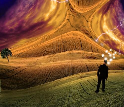 Giải mã 20 bí ẩn của giấc mơ và điềm báo trong thế giới thực - anh 4