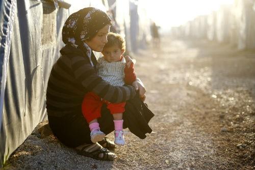 Cuộc chiến ở Iraq và Syria: Thảm cảnh 13,6 triệu dân thường phải sơ tán - anh 8
