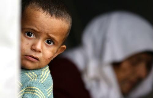 Cuộc chiến ở Iraq và Syria: Thảm cảnh 13,6 triệu dân thường phải sơ tán - anh 3