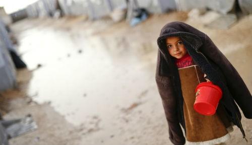 Cuộc chiến ở Iraq và Syria: Thảm cảnh 13,6 triệu dân thường phải sơ tán - anh 9