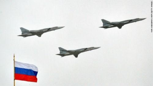 Nga lên kế hoạch điều máy bay ném bom tầm xa áp sát bờ biển Mỹ - anh 2