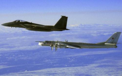 Nga lên kế hoạch điều máy bay ném bom tầm xa áp sát bờ biển Mỹ - anh 3