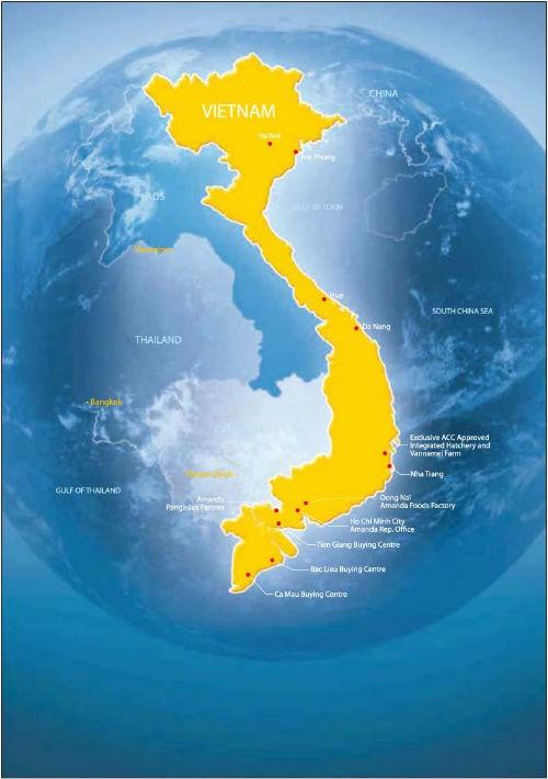 Việt Nam và những điều thú vị, đáng yêu trong mắt người nước ngoài - anh 2