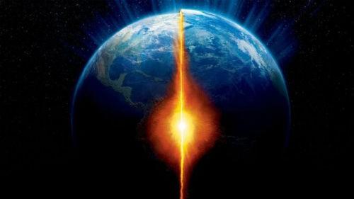 Khám phá bí mật bên trong lõi Trái đất - anh 3