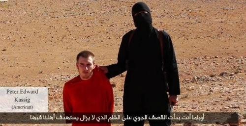 Vụ hành quyết Peter Kassig của IS có sự nhúng tay của người Pháp? - anh 4
