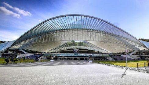 Ngắm vẻ đẹp ngỡ ngàng của 10 nhà ga trên toàn thế giới - anh 8