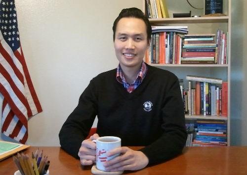 Thành phố đông dân ở Mỹ có thị trưởng gốc Việt trẻ nhất - anh 3