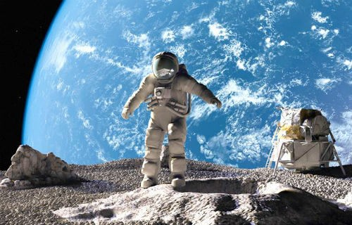 10 quốc gia chi tiền 'siêu khủng' cho thám hiểm vũ trụ (Kỳ 1) - anh 1