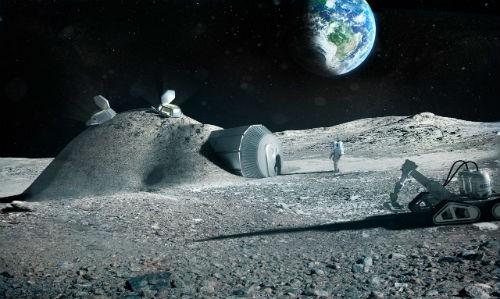 10 quốc gia chi tiền 'siêu khủng' cho thám hiểm vũ trụ (Kỳ 1) - anh 6