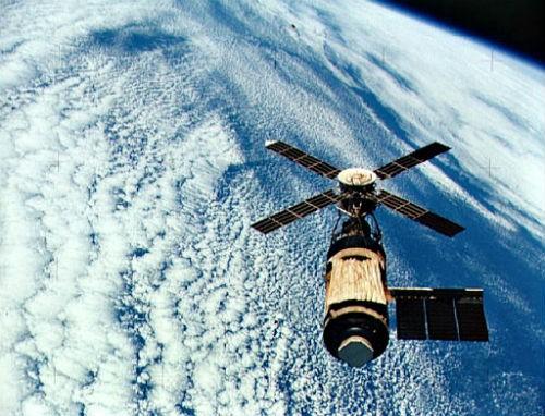 10 quốc gia chi tiền 'siêu khủng' cho thám hiểm vũ trụ (Kỳ 1) - anh 2