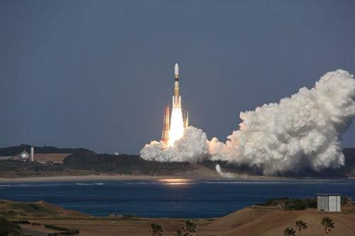 10 quốc gia chi tiền 'siêu khủng' cho thám hiểm vũ trụ (Kỳ 2) - anh 4