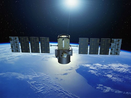 10 quốc gia chi tiền 'siêu khủng' cho thám hiểm vũ trụ (Kỳ 2) - anh 2