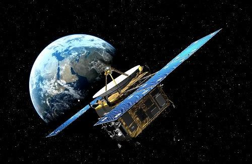 10 quốc gia chi tiền 'siêu khủng' cho thám hiểm vũ trụ (Kỳ 2) - anh 3