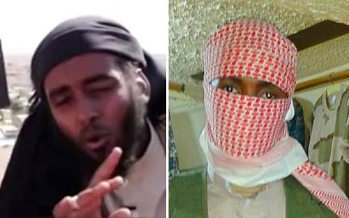 Anh: 2.000 phần tử cực đoan gia nhập nhóm khủng bố IS - anh 2
