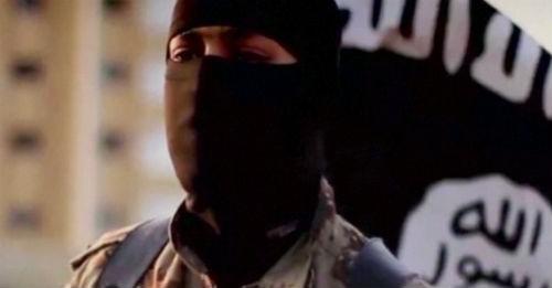 Khủng bố IS treo thưởng 5.000 USD để bắt kẻ chỉ điểm cho Mỹ - anh 1