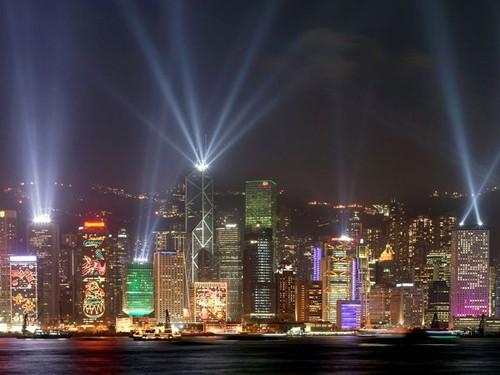 10 bữa tiệc ánh sáng ảo diệu nhất trến thế giới - anh 4
