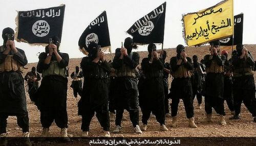 Phát hiện sốc: Khủng bố IS thực chất là đội lính đánh thuê của Israel - anh 1