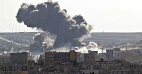 Phát hiện sốc: Khủng bố IS thực chất là đội lính đánh thuê của Israel - anh 4