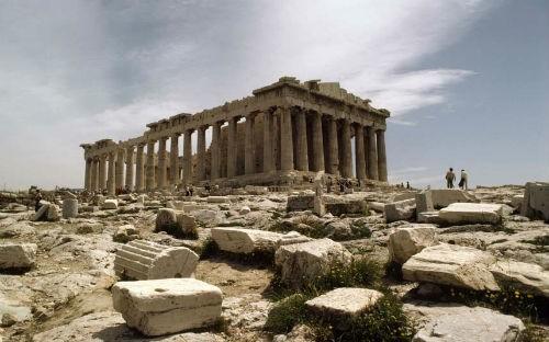 Nét quyến rũ hút hồn của 20 thành phố cổ nhất hành tinh - anh 16