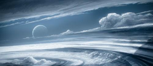 Bí mật Hải Vương tinh, hành tinh khổng lồ lớn hơn Trái đất 17 lần - anh 5