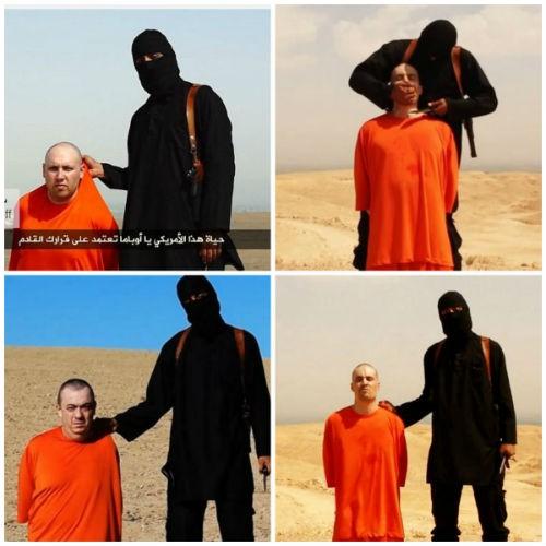 Phát hiện sốc: Khủng bố IS thực chất là đội lính đánh thuê của Israel - anh 3