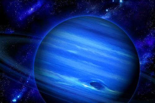Bí mật Hải Vương tinh, hành tinh khổng lồ lớn hơn Trái đất 17 lần - anh 1