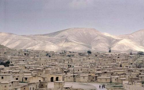 Nét quyến rũ hút hồn của 20 thành phố cổ nhất hành tinh - anh 1