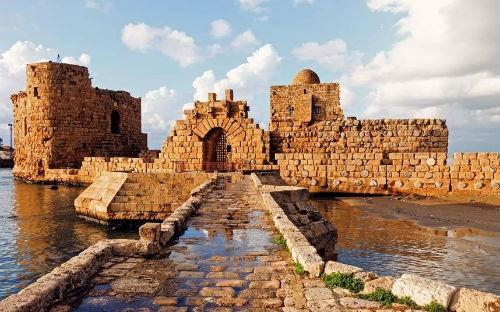 Nét quyến rũ hút hồn của 20 thành phố cổ nhất hành tinh - anh 7